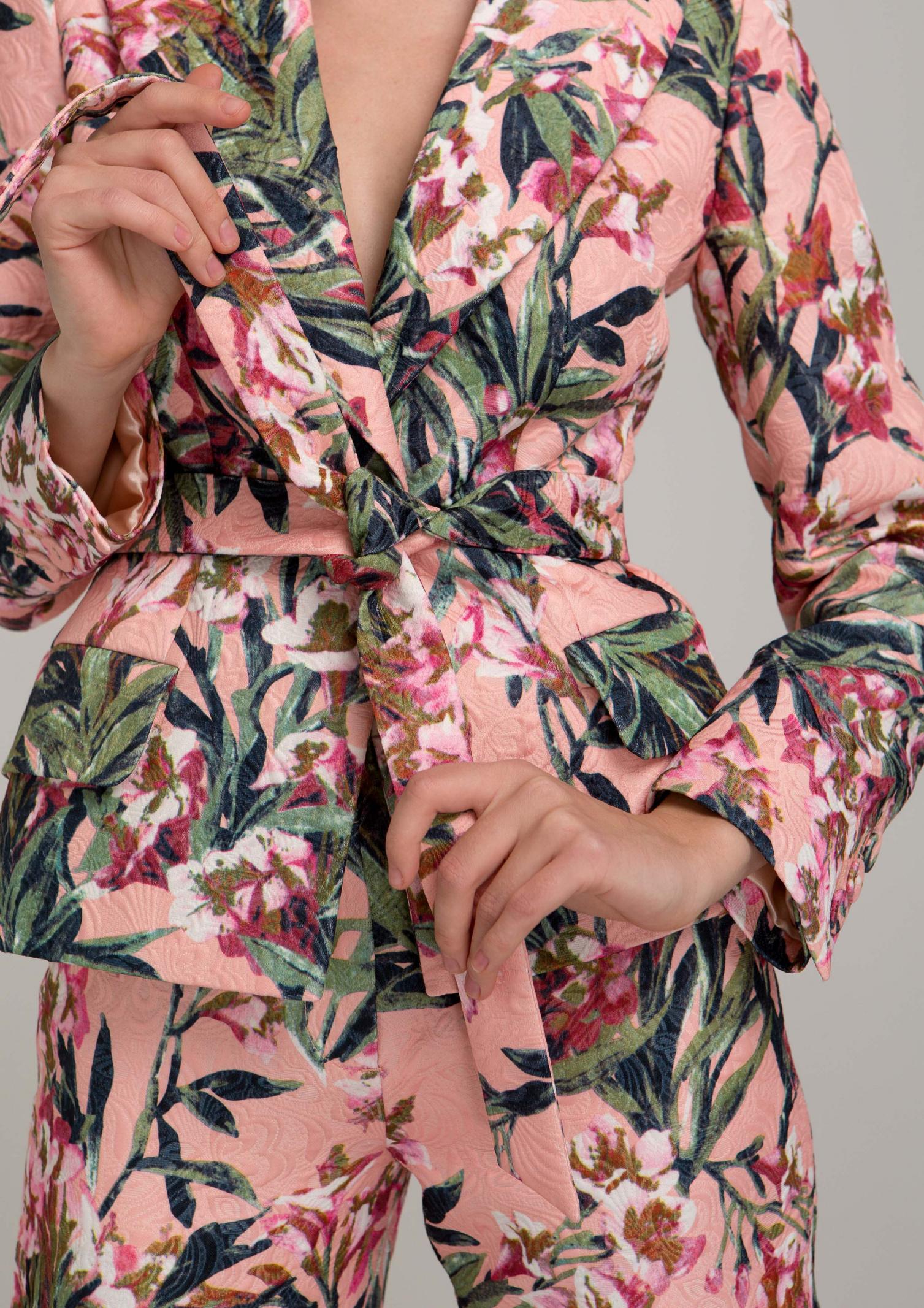 Samange Піджак жіночі модель 10JK_186 якість, 2017