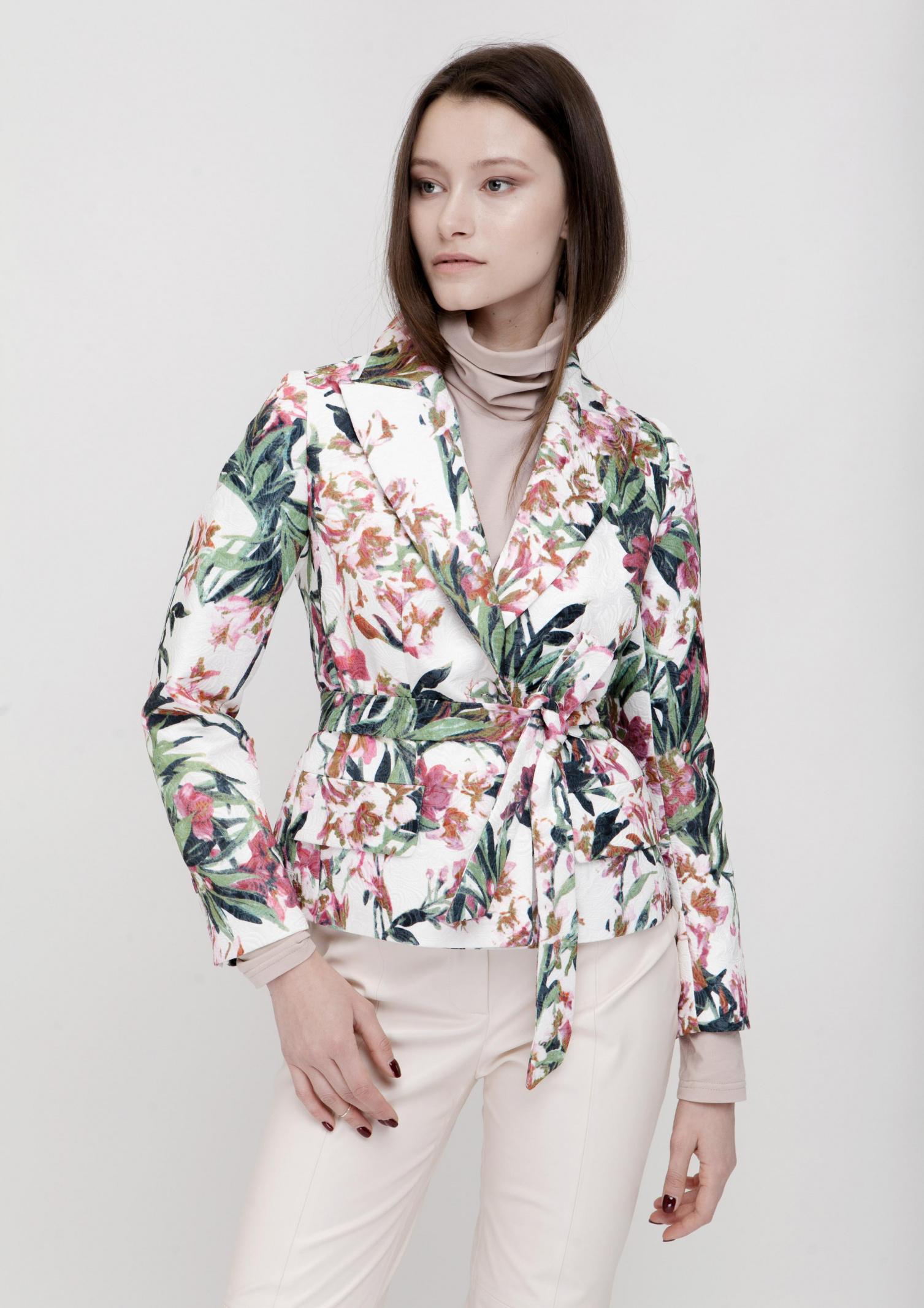 Samange Піджак жіночі модель 10JK_21 , 2017