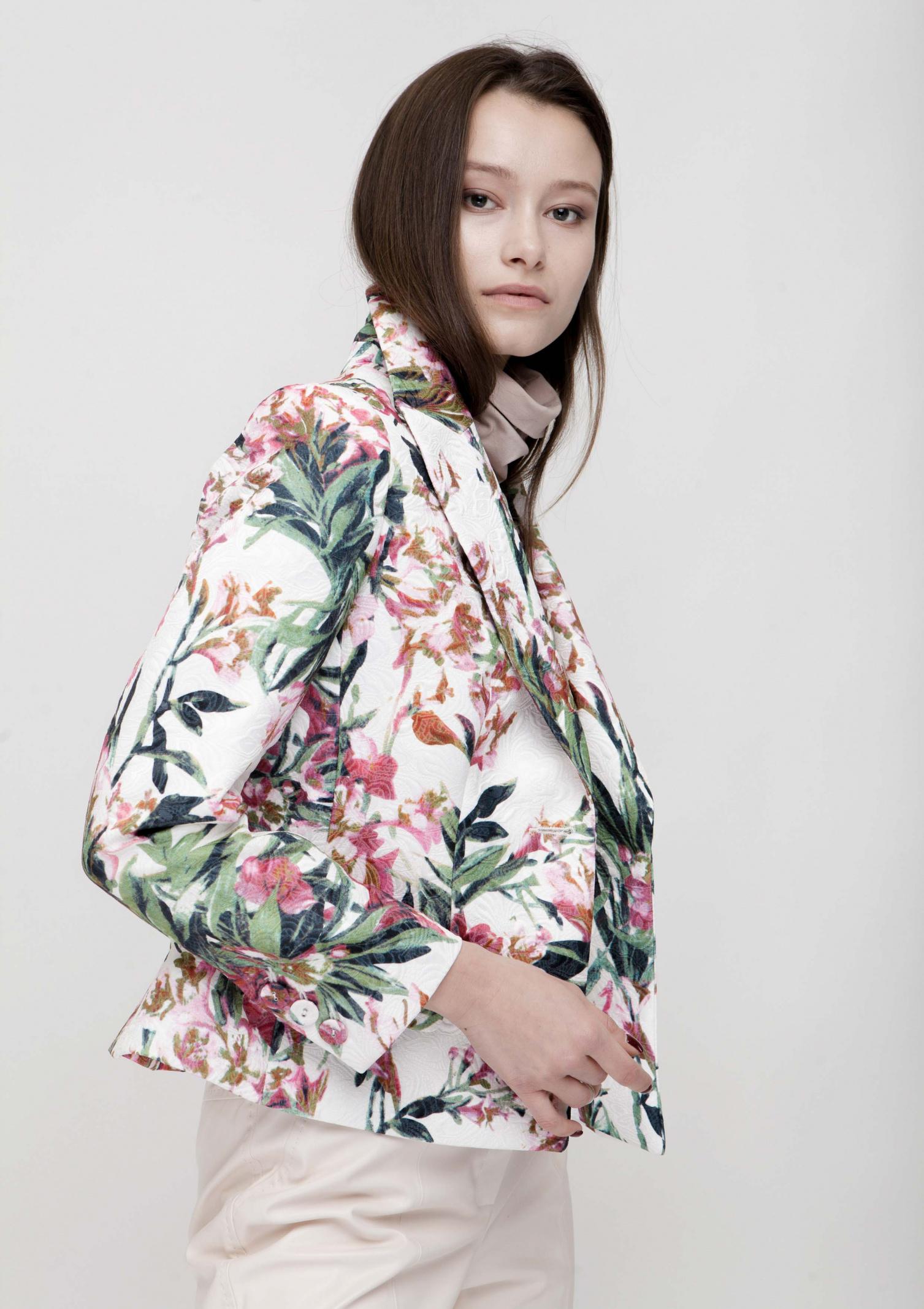 Samange Піджак жіночі модель 10JK_21 придбати, 2017
