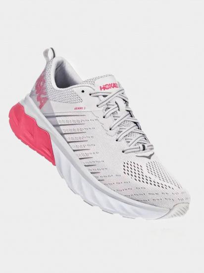 Кросівки для бігу Hoka - фото