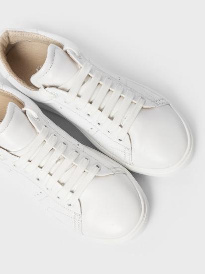 Кросівки для міста Gem модель 1121-2-W — фото 4 - INTERTOP