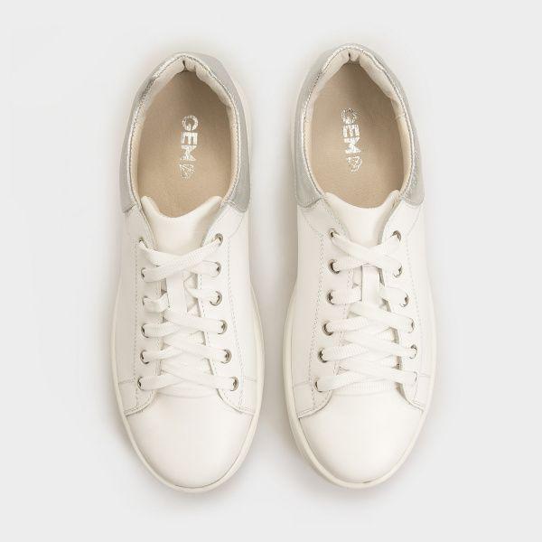 Кроссовки женские Gem 115-010 размерная сетка обуви, 2017