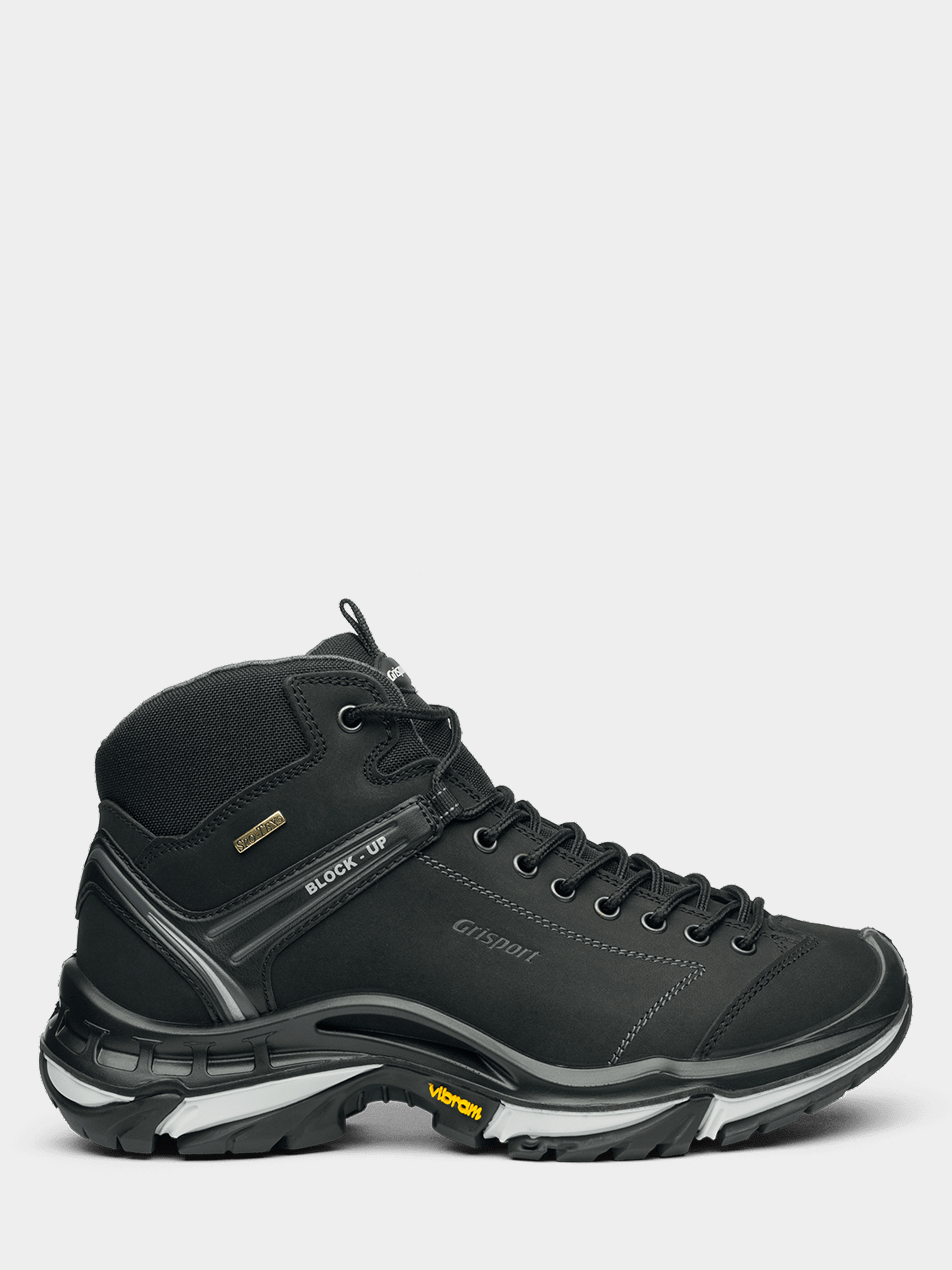 Ботинки мужские Grisport 11929-N93