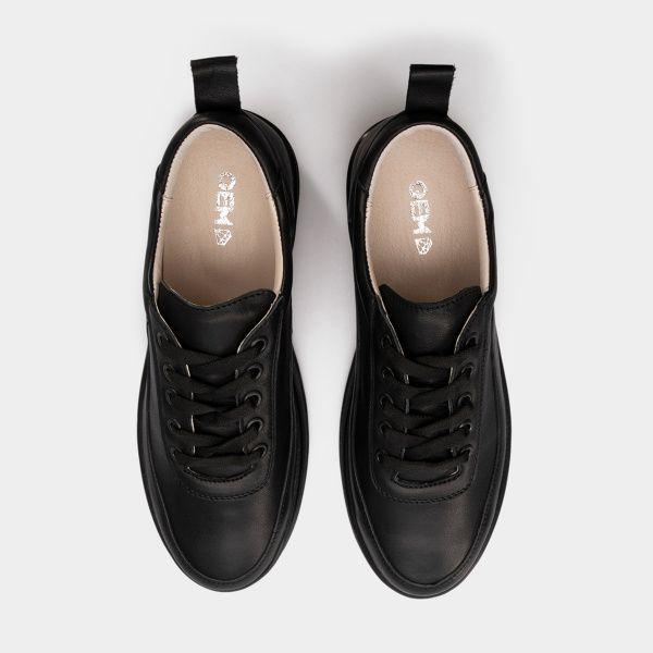 Кроссовки для женщин Кроссовки 121 бежевая кожа 121 брендовая обувь, 2017