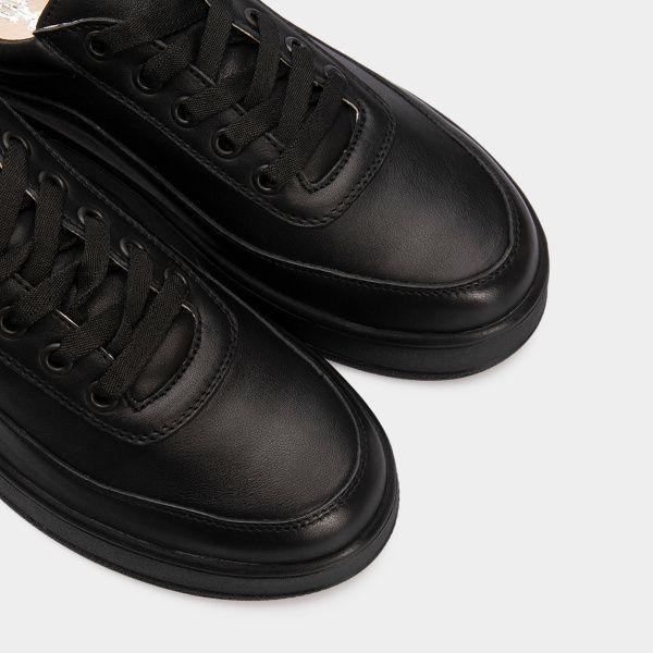 Кроссовки для женщин Кроссовки 121 бежевая кожа 121 модная обувь, 2017
