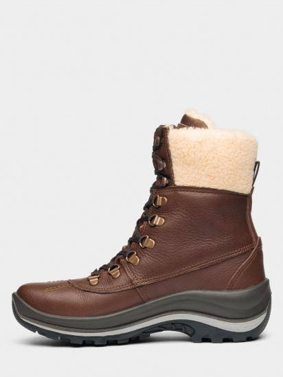 Ботинки женские Grisport 12303-O53 размеры обуви, 2017