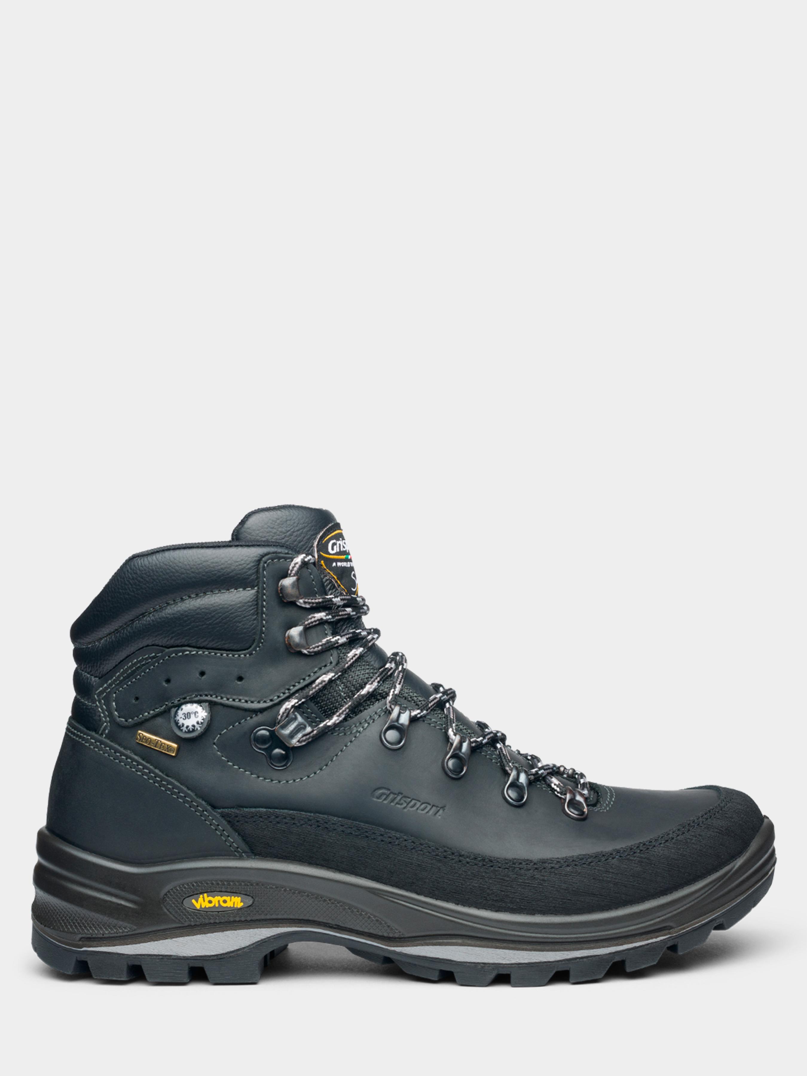 Ботинки мужские Grisport 12801-D64WT