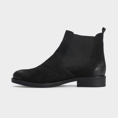 Ботинки для женщин Ботинки 13418120 черный нубук. Байка 13418120 обувь бренда, 2017