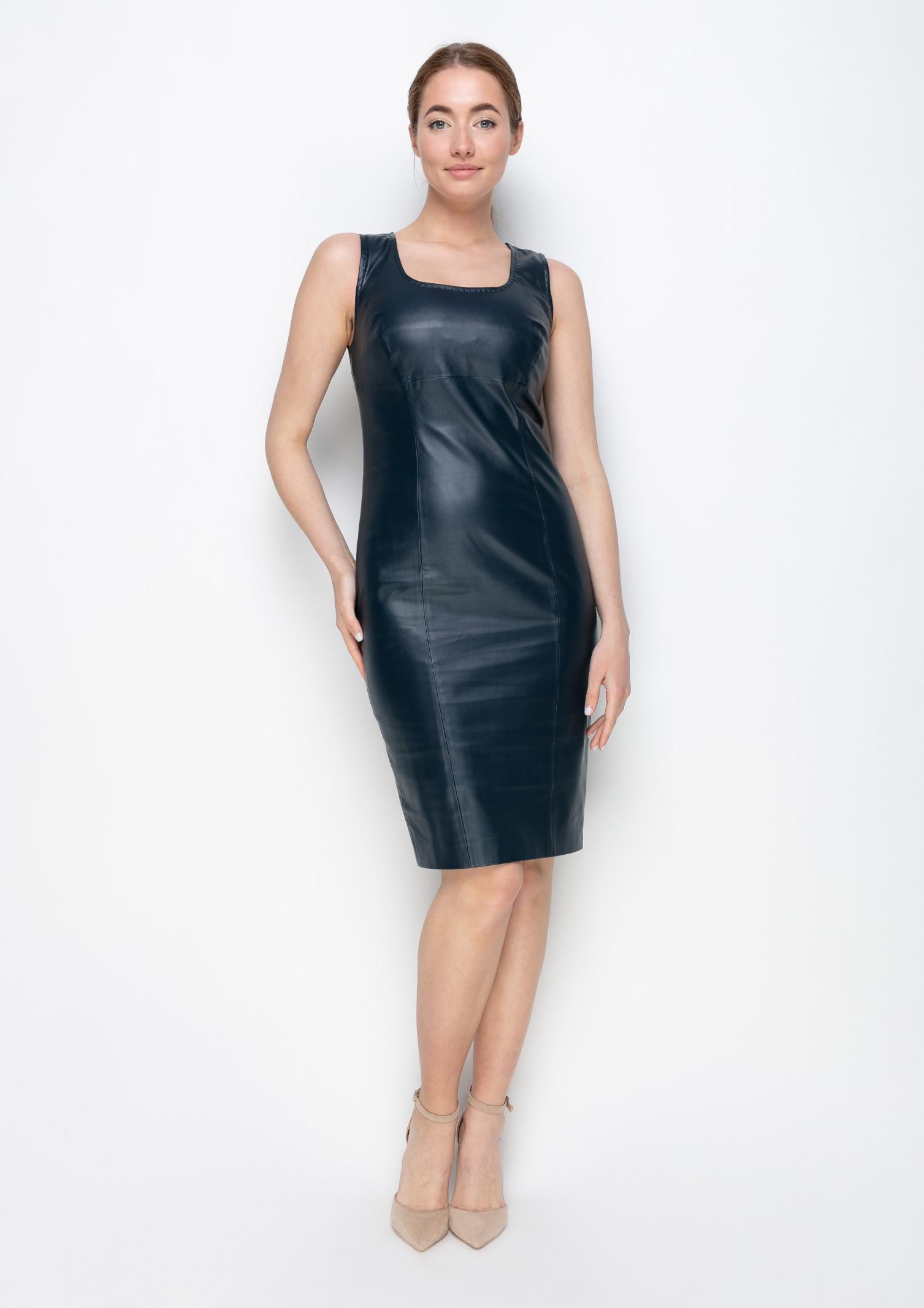 Сукня жіноча Samange модель 13DS_228 - фото