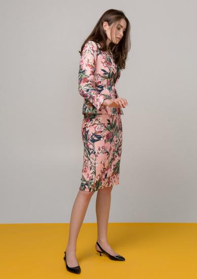 Samange Спідниця жіночі модель 13S_186 купити, 2017