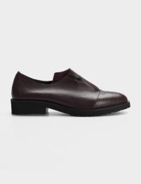 Туфлі  жіночі Туфли 1401bordo бордовая кожа 1401bordo купити в Iнтертоп, 2017