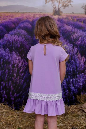 Сукня ODWEEK модель 143021 — фото 5 - INTERTOP