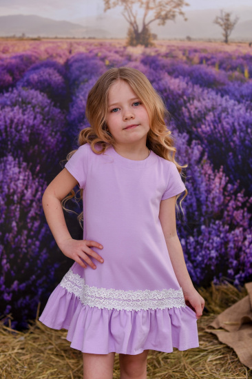 Сукня ODWEEK модель 143021 — фото - INTERTOP
