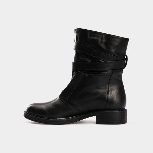 Ботинки женские Gem 143797620 примерка, 2017