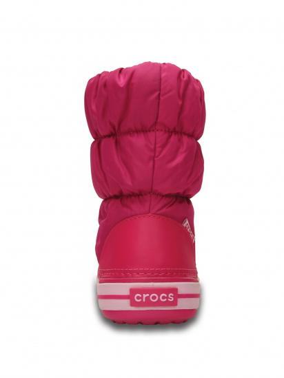 "Чоботи ""дутики"" Crocs модель 14613Cdy — фото 2 - INTERTOP"