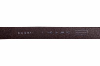 Ремені Bugatti - фото