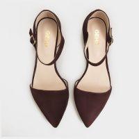 Босоножки женские Gem 1517-110 размерная сетка обуви, 2017
