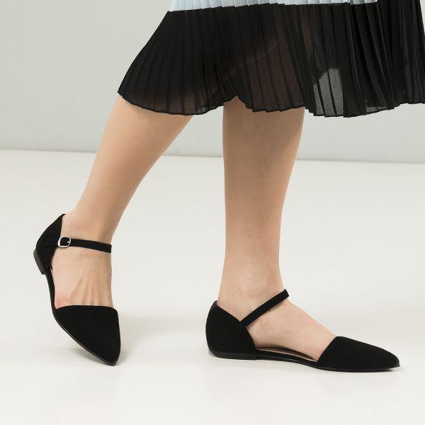 Босоножки женские Gem 1517-110che модная обувь, 2017