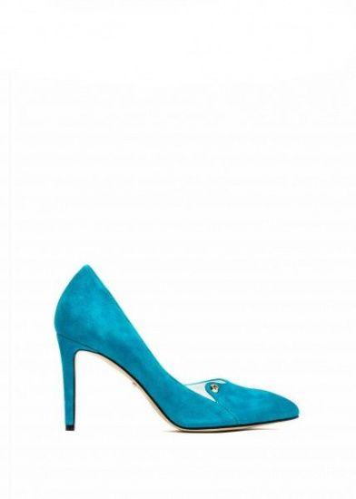 женские Туфли 152411 Modus Vivendi 152411 размеры обуви, 2017