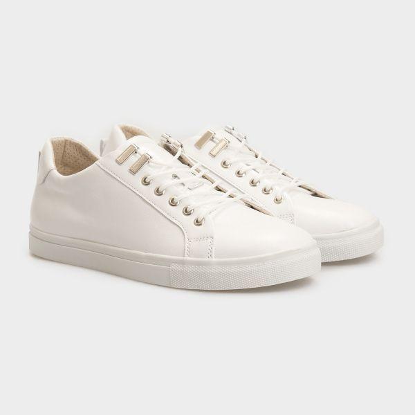 Кеды женские Gem 153-010 размеры обуви, 2017