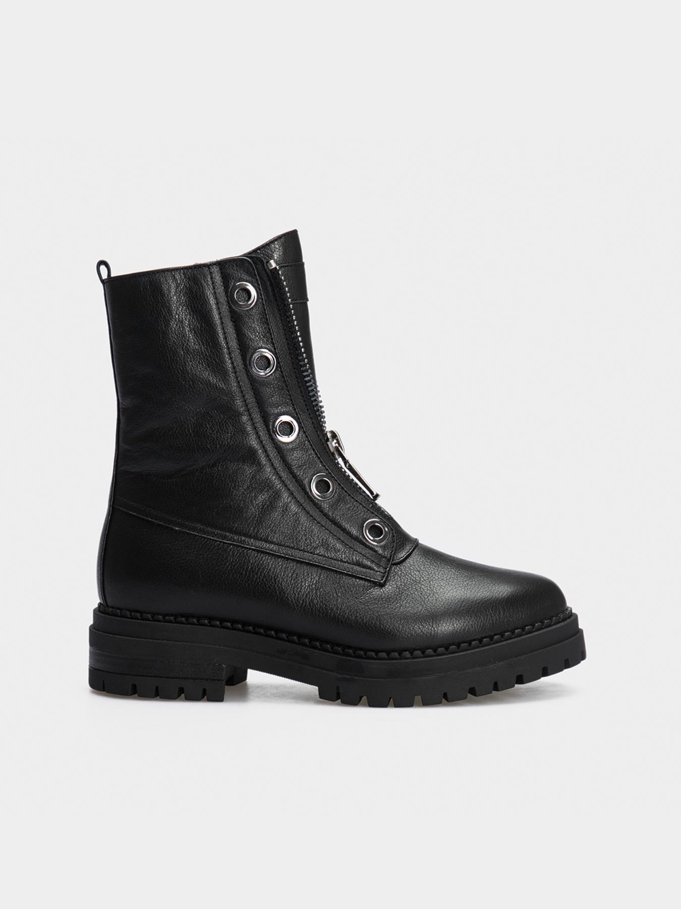 Ботинки женские Gem 1533-1-030