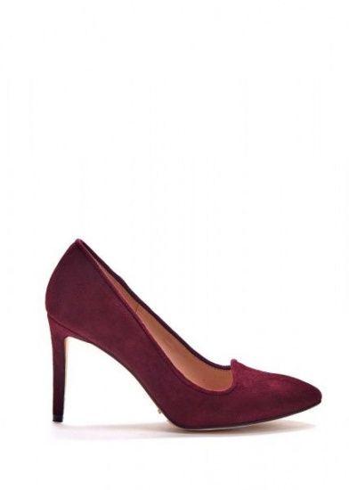 женские Туфли 153411 Modus Vivendi 153411 размеры обуви, 2017