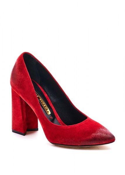 женские Туфли 155305 Modus Vivendi 155305 Заказать, 2017