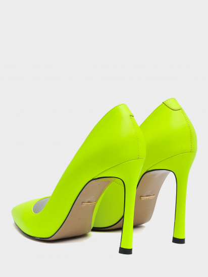 Туфлі  для жінок Modus Vivendi 158331 модне взуття, 2017