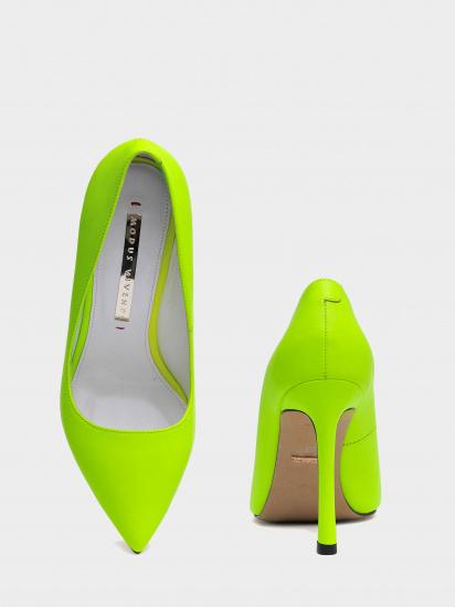 Туфлі  для жінок Modus Vivendi 158331 , 2017