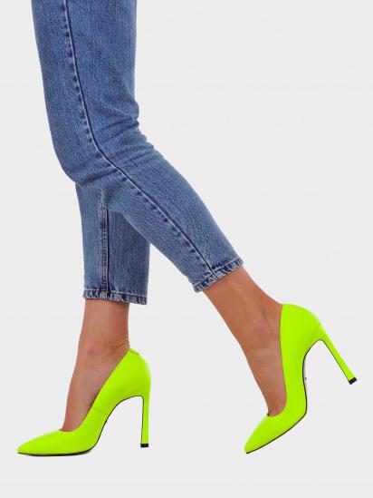 Туфлі  для жінок Modus Vivendi 158331 купити взуття, 2017