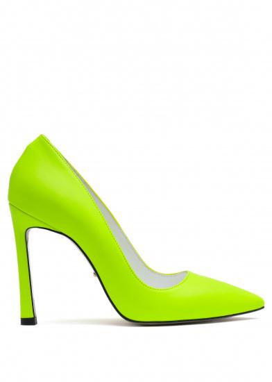 Туфлі  для жінок Modus Vivendi 158331 брендове взуття, 2017