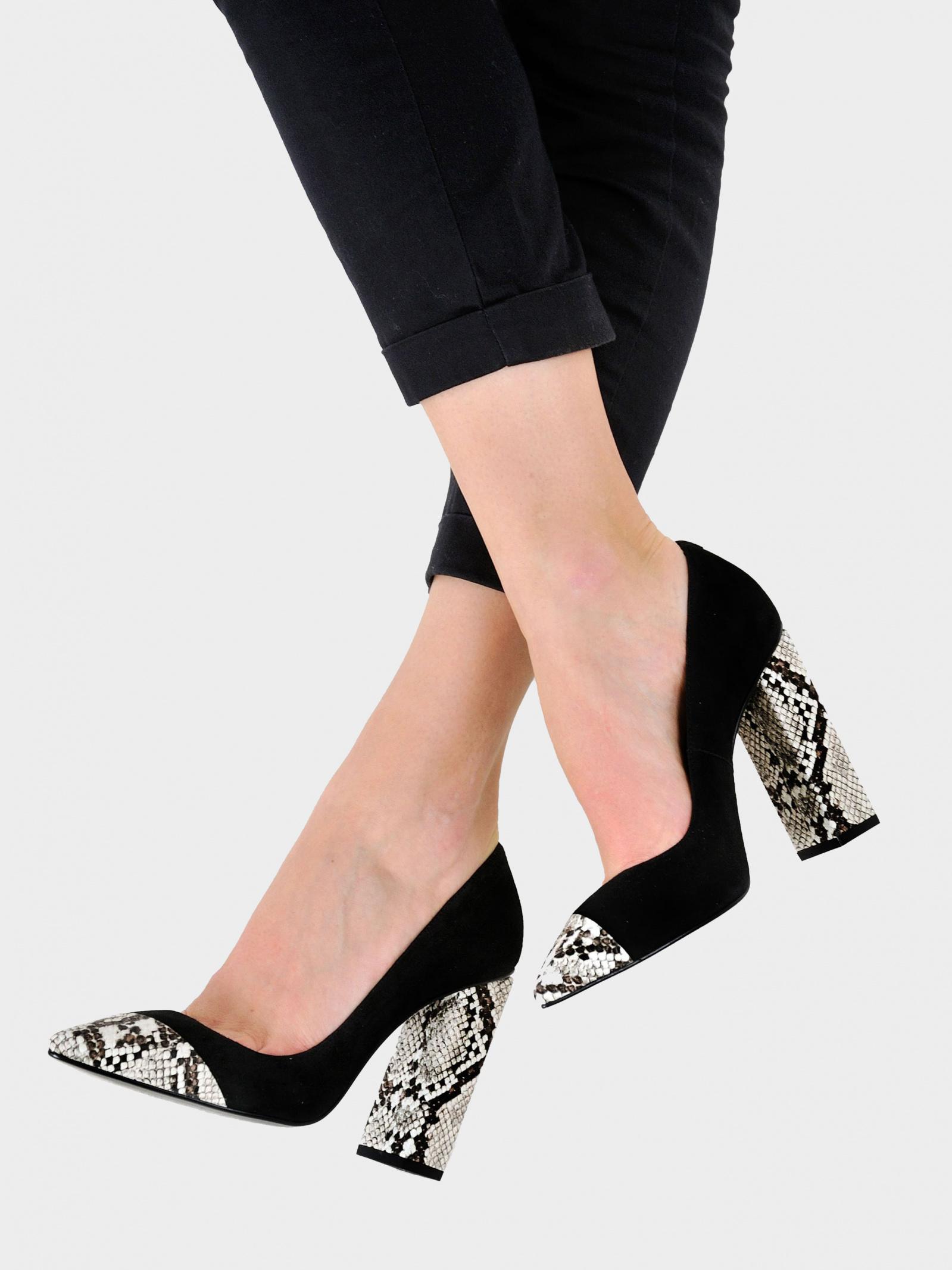 Туфлі  для жінок Modus Vivendi 158512 купити взуття, 2017