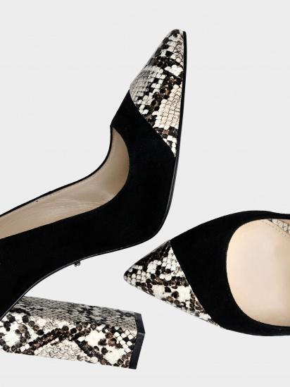 Туфлі  для жінок Modus Vivendi 158512 модне взуття, 2017
