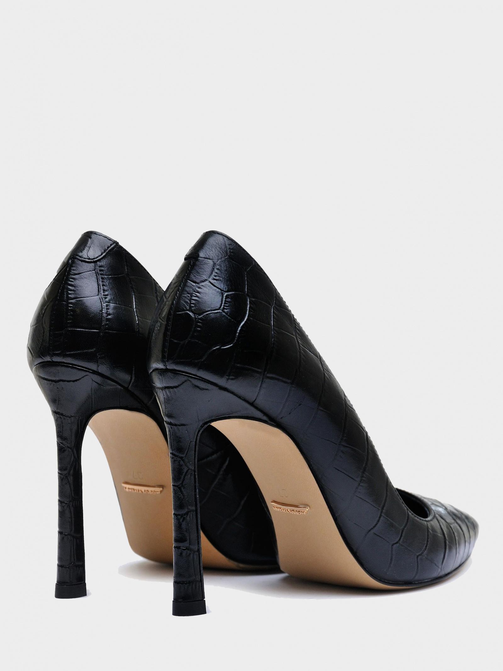 Туфлі  для жінок Modus Vivendi 158601 модне взуття, 2017