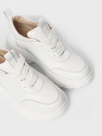 Кросівки для міста Gem модель 1596-010 — фото 4 - INTERTOP
