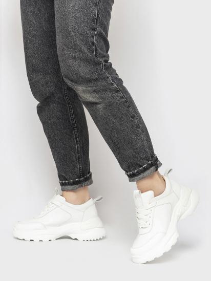 Кросівки для міста Gem модель 1596-010 — фото 5 - INTERTOP