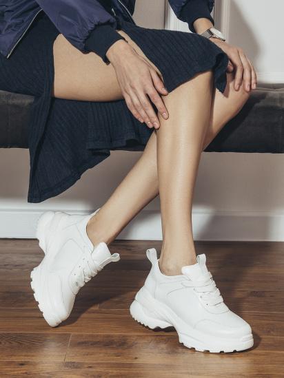 Кросівки для міста Gem модель 1596-010 — фото 6 - INTERTOP