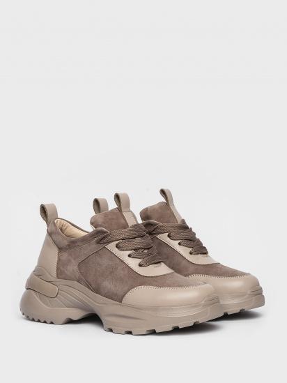 Кросівки для міста Gem модель 1596-410 — фото 2 - INTERTOP