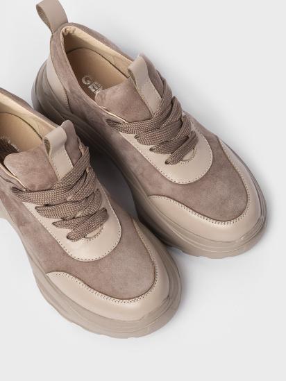 Кросівки для міста Gem модель 1596-410 — фото 4 - INTERTOP