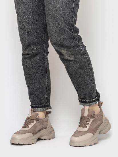Кросівки для міста Gem модель 1596-410 — фото 5 - INTERTOP