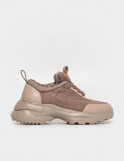 Кросівки для міста Gem модель 1596 — фото - INTERTOP