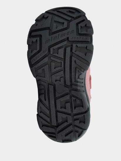 Ботинки для детей Ботинки Minimen 15PUDRA 15PUDRA купить в Интертоп, 2017