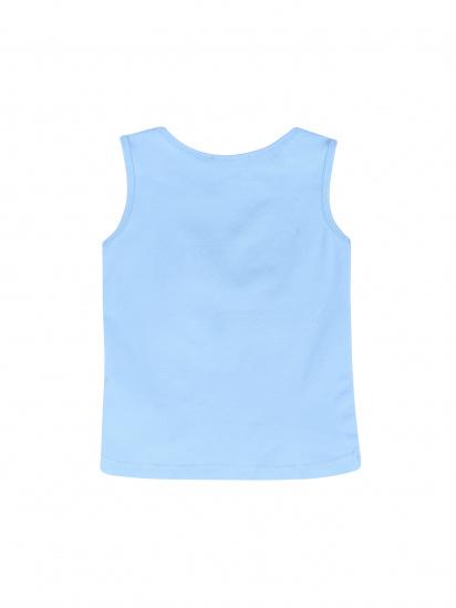 Майка Kids Couture модель 160140717 — фото 2 - INTERTOP