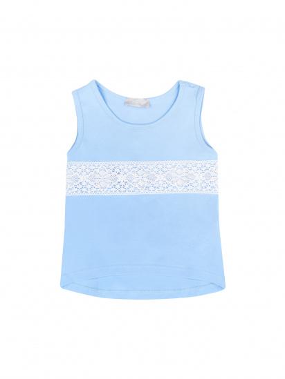 Майка Kids Couture модель 160140717 — фото - INTERTOP