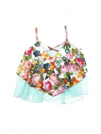 Майка Kids Couture модель 160192601 — фото 2 - INTERTOP