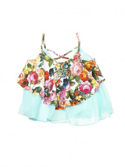 Майка Kids Couture модель 160192601 — фото - INTERTOP