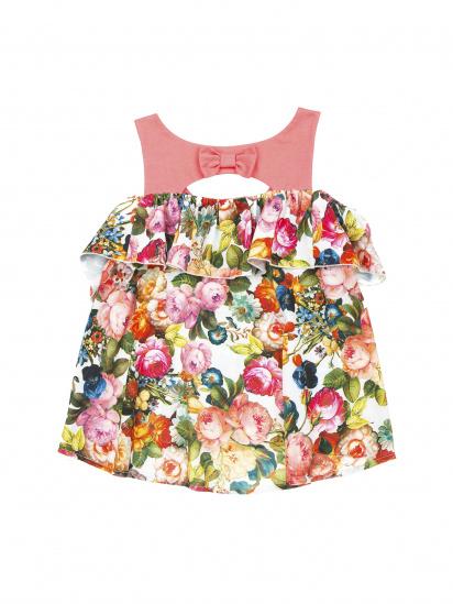 Туніка Kids Couture модель 160220902 — фото 2 - INTERTOP