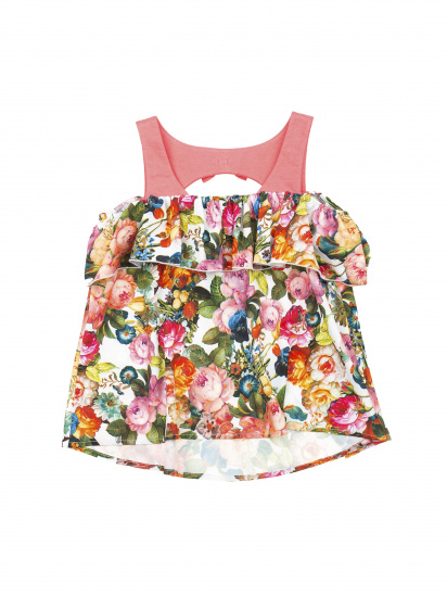 Туніка Kids Couture модель 160220902 — фото - INTERTOP