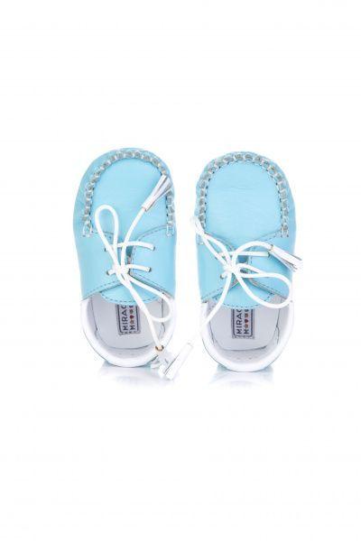 Пинетки для детей Miracle Me 1615-042 брендовая обувь, 2017