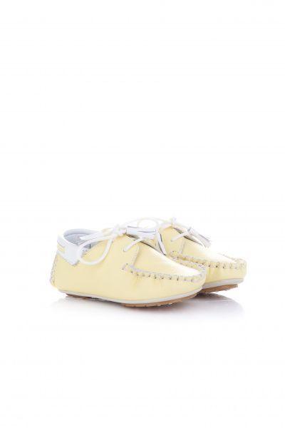 Пинетки для детей Miracle Me 1615-051 модная обувь, 2017